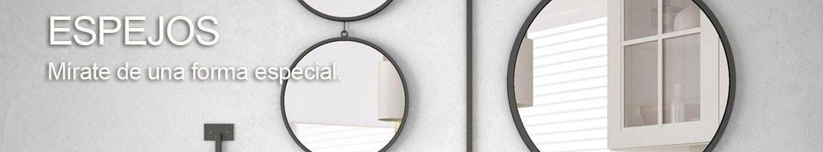 Espejos de pared